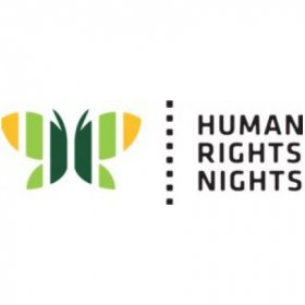 Logo of Human Rights Nights Film Festival in Bologna