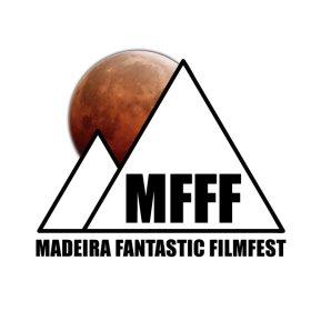 Logo of Madeira Fantastic FilmFest