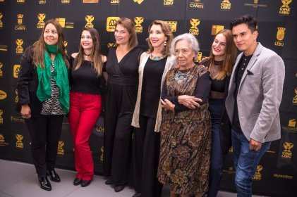 Photo of Festival Internacional de Cine de Lebu