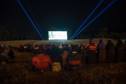 Photo of Festival Internacional de Cine de Lebu