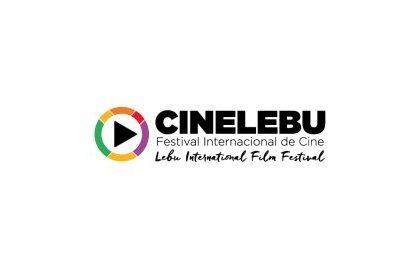 Logo of Lebu International Film Festival