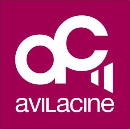 Logo of Ávilacine - Festival Nacional de Cortometrajes Ciudad de Ávila