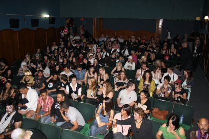 Photo of South African HORRORFEST