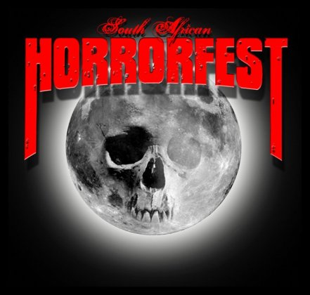Logo of South African HORRORFEST