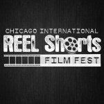 Logo of Chicago International REEL Shorts Film Fest