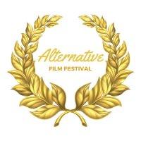 Logo of AltFF Alternative Film Festival