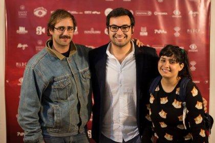 Photo of Festival Internacional de Cine de Talca