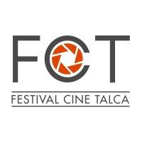 Logo of Festival Internacional de Cine de Talca