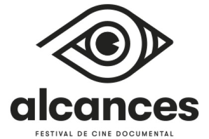 Logo of Documentary Film Festival Alcances