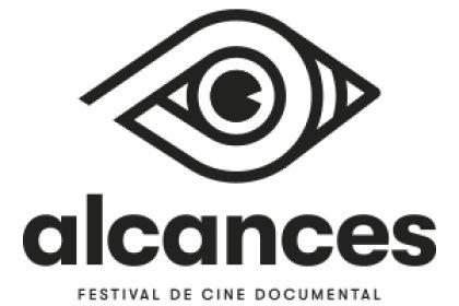 Logo of Documentary Film Festival Alcances