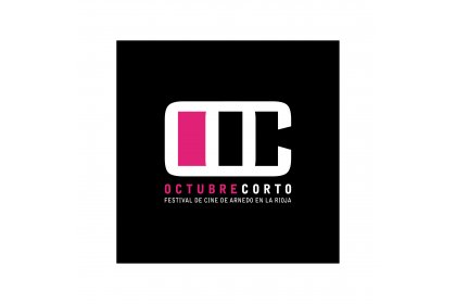 Logo of Octubre corto