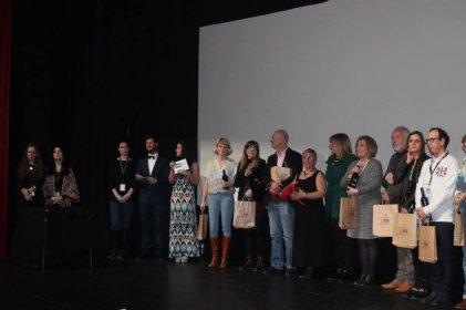 Photo of RIOS - IV Festival Internacional de Cinema Documental e Transmedia