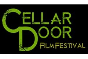 Logo of Cellar Door Film Festival