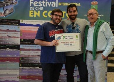 Photo of Festival de Cine en Corto Ciudad de Consuegra