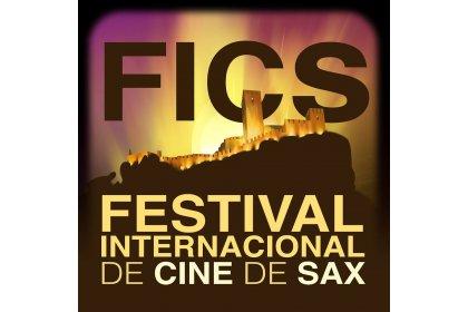 Logo of Sax International Film Festival