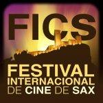 Logo of Festival Internacional de Cine de Sax