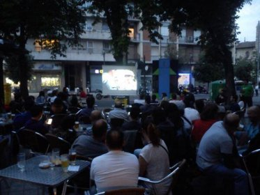 Photo of Festival de Cortometrajes Rodinia