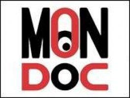 Logo of Mon·doc, Muestra De Cine Documental De Montaverner