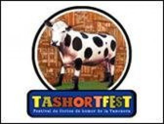 Logo of TaSHORTfest