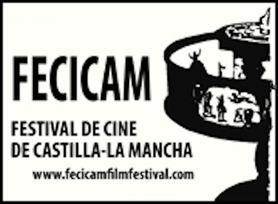 Logo of 8 FECICAM International Film Festival