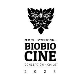 Logo of BIOBIOCINE International Film Festival Concepcion