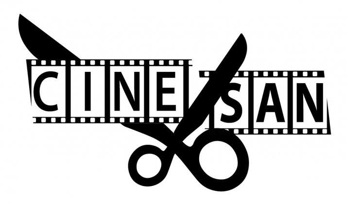 Logo of CINESAN International Short Film Festival