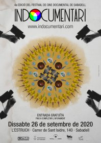 Photo of inDOCumentari - Festival De Cine Documental De Sabadell