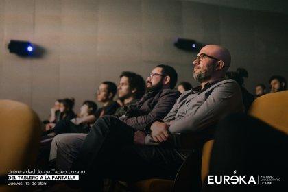 Photo of EUREKA Festival Universitario De Cine