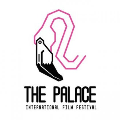 Logo of The Palace International Film Festival