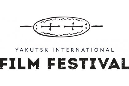 Logo of The Yakutsk International Film Festival