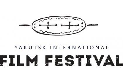 Logo of The Yakutsk International Film Festival