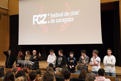 Photo of Festival Cine Zaragoza