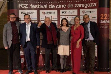 Photo of Festival Cine Zaragoza