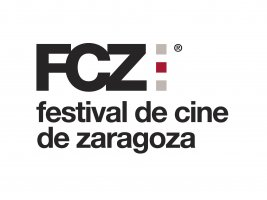 Logo of Festival Cine Zaragoza