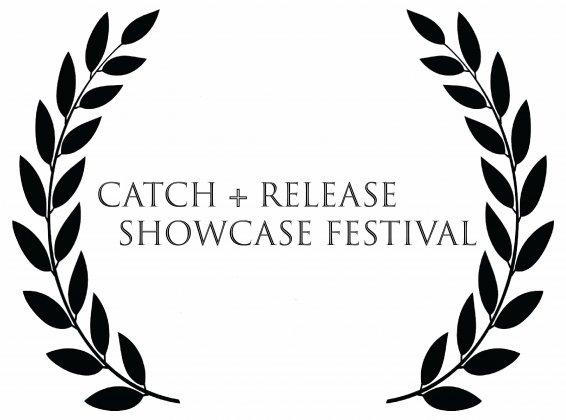 Logo of The Catch & Release Showcase Festival