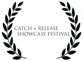 Logo of The Catch & Release Showcase Festival
