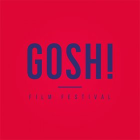Logo of Gosh! Film Festival - 8th Edition