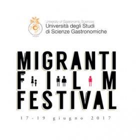 Logo of 移民电影节