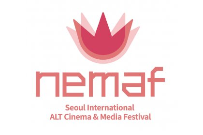Logo of Seoul International NewMedia Festival