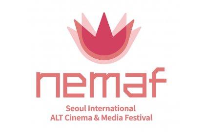 Logo of The 21th Seoul International ALT Cinema & Media Festival