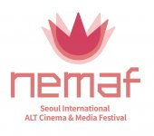 Logo of Seoul International ALT Cinema & Media Festival