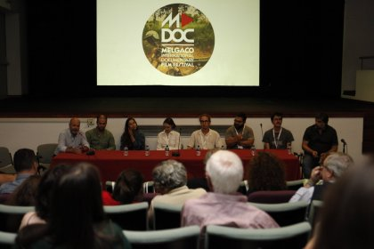 Photo of MDOC - Melgaço International Documentary Film Festival