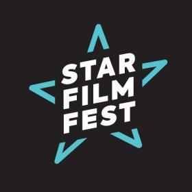 Logo of Star Film Fest