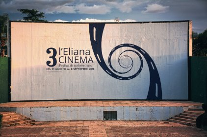 Photo of L'eliana Cinema