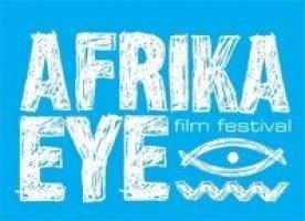 Logo of Afrika Eye Film Festival