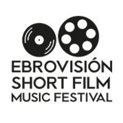 Logo of Ebrovision Short Film Music Festival