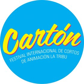 Logo of Cartón International Animation Short Film Festival