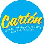 Logo of CARTÓN - Festival Internacional De Cortos De Animación De Buenos Aires