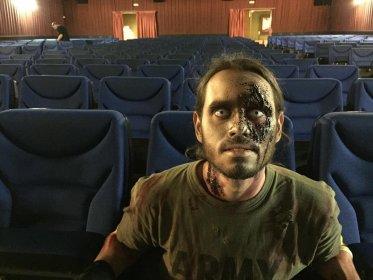 Photo of VII Mostra de Cinema Fantàstic i de Terror de Ponent - Galacticat