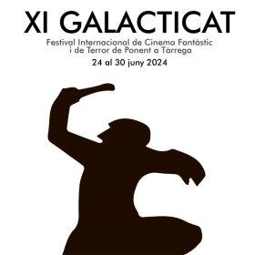 Logo of 7th Fantastic And Terror Festival Galacticat